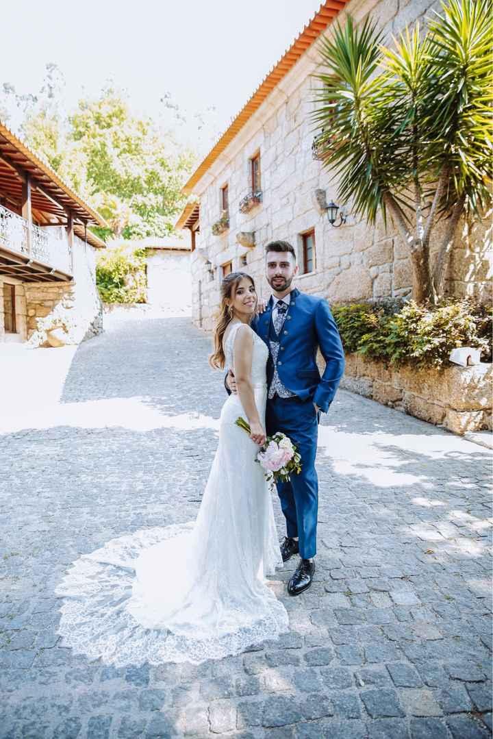 Casada ❤️ - 1