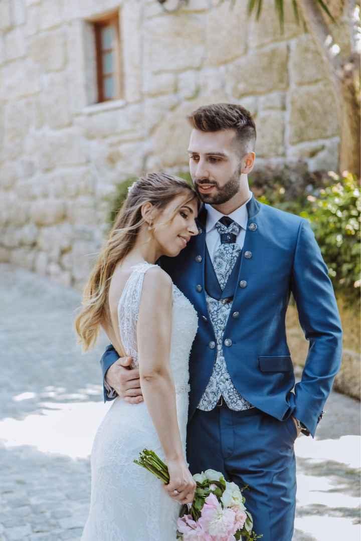 Casada ❤️ - 2
