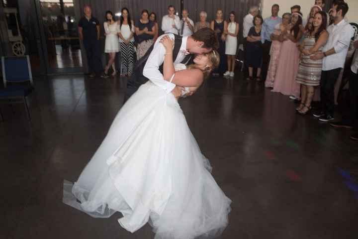 Nossa dança