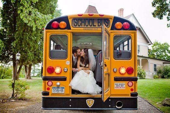 Autocarro Convidados