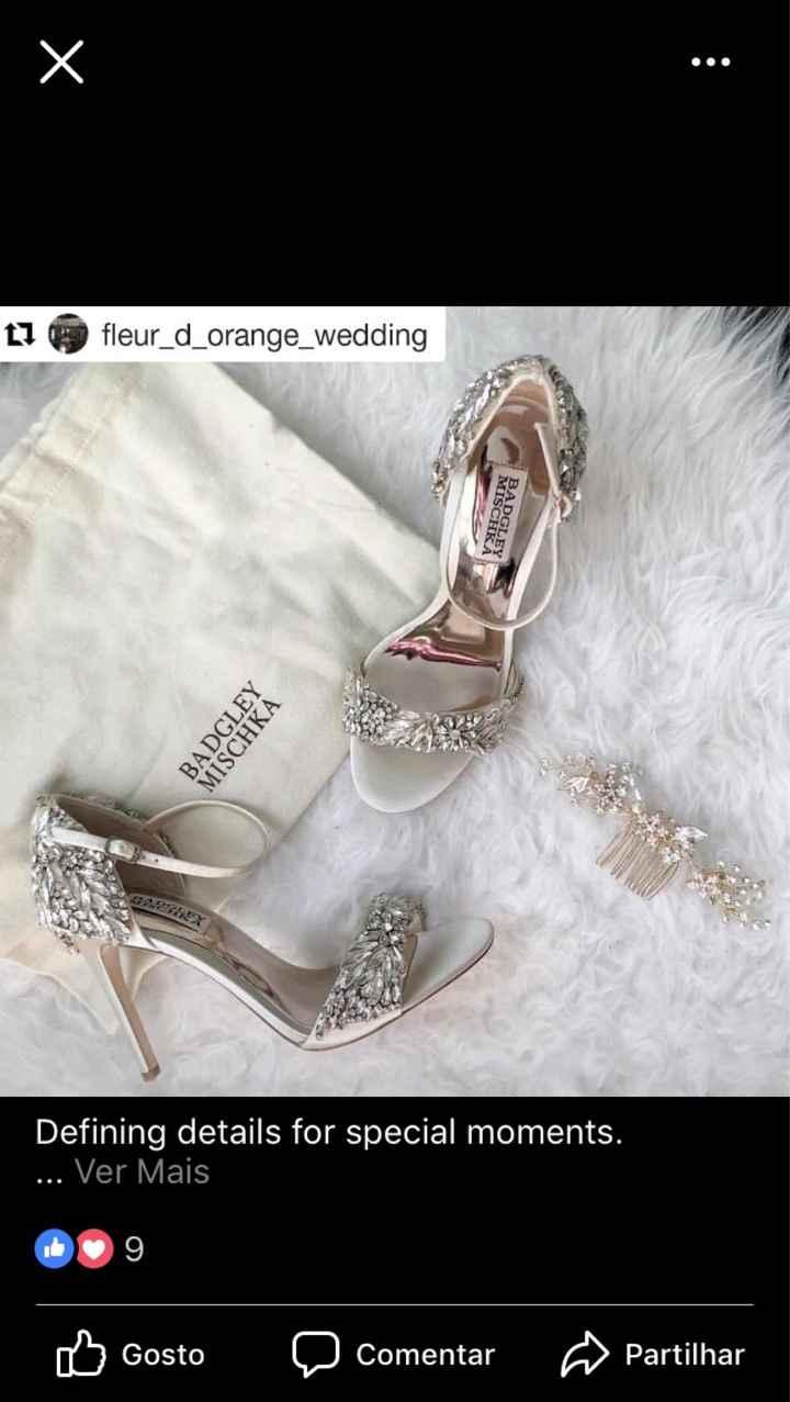 As vossas opiniões sobre as sandálias!! - 1
