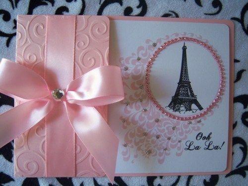 Inspiração Paris