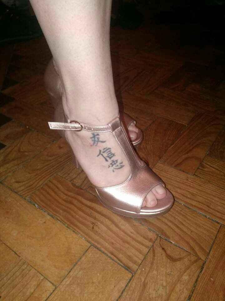 Habemus Sapatos !!! - 1