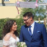 Casados de fresco❤️ - 3