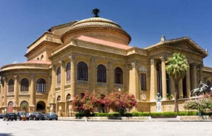 Descobre tudo sobre a lua-de-mel em Palermo - 2