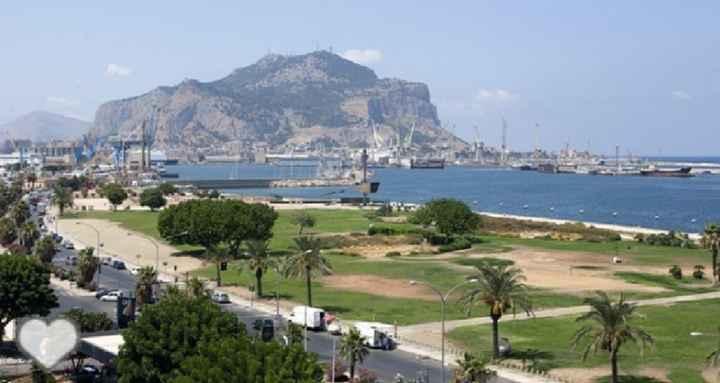 Descobre tudo sobre a lua-de-mel em Palermo - 4