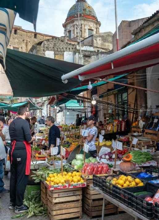 Descobre tudo sobre a lua-de-mel em Palermo - 5
