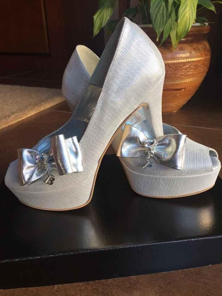 Os meus sapatinhos-check=) - 1