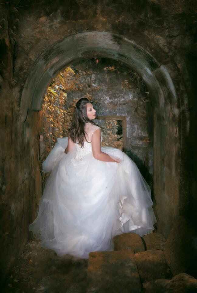 Noivas juntas - 4