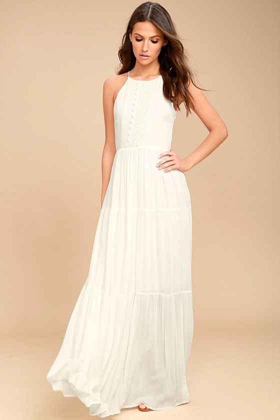que vestido usar no casamento civil - 1
