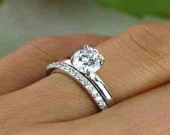 Boa noite :) Adorava ver os vossos anéis de noivado :) Quem quer partilhar? - 2