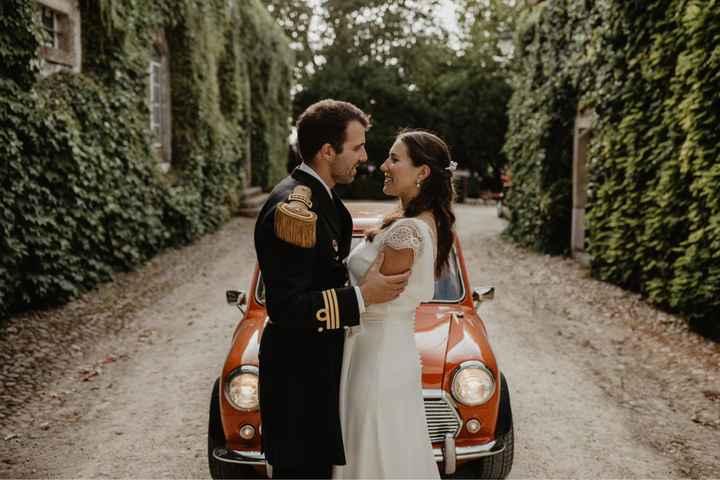 Casados de fresco!! - 4