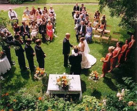 🥊 Round 2: casamento íntimo VS à grande 1