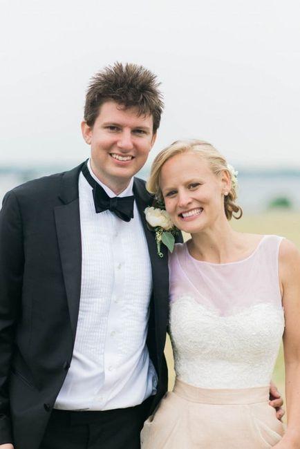 Pontua de 1 a 10 este casamento! 💕 1