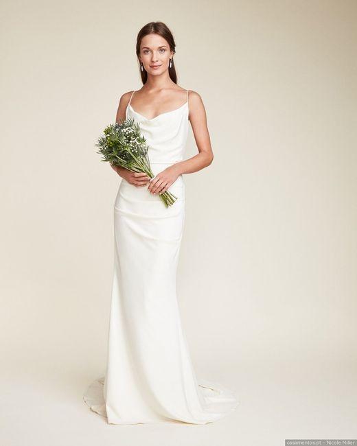 3 vestidos estilo minimalista... escolhe! 1