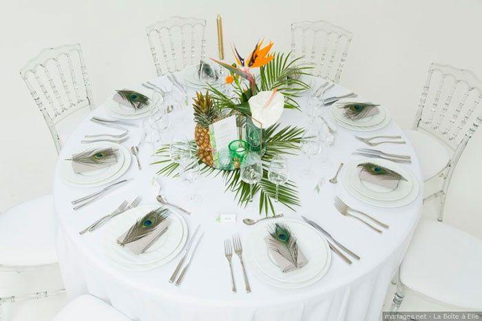 Estou apaixonad@ por este tipo de mesa! 2