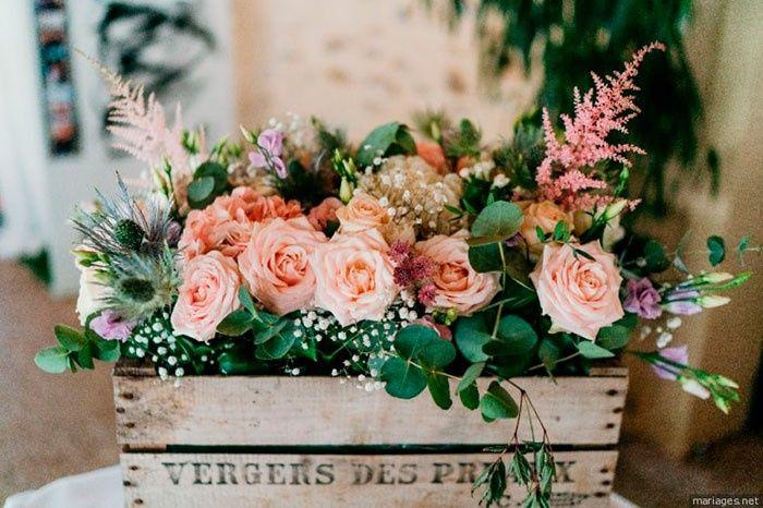 Estou apaixonada por estas flores! 1