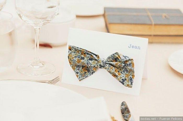 Estou apaixonada por estes detalhes para os convidados! 1