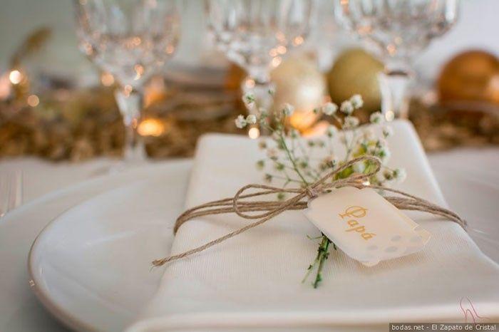 Estou apaixonada por estes detalhes para os convidados! 2