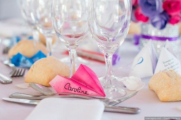 Estou apaixonada por estes detalhes para os convidados! 3