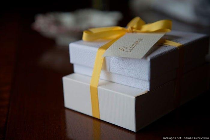 Que presente pedirás no Natal para o teu casamento? 1