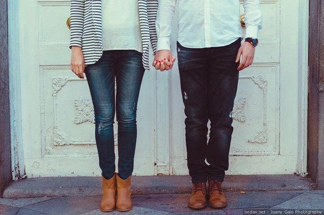 Há quanto tempo estão juntos? 1