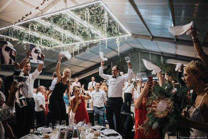 Quantos convidados terás no teu casamento? 1
