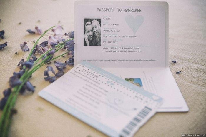 Escreve-nos a frase dos teus convites ideais 1