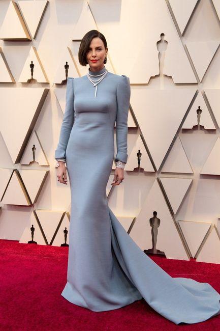 95ab37f71 Óscares 2019  os melhores vestidos de festa! 👗