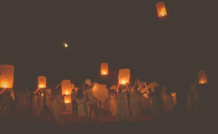 Iluminação: lanternas ou lâmpadas? 1