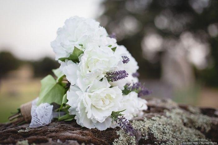 Escolhe o RAMO a 24 horas do teu casamento 💐 2