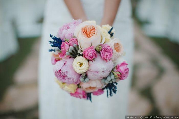 Escolhe o RAMO a 24 horas do teu casamento 💐 3
