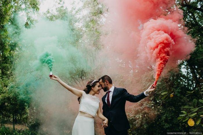 As fotos do teu casamento: recebe um guia para o Wedshoots! 💖📷 1