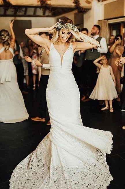 Dança sexy para o noivo - fixe ou desnecessária? 🤙👎 1