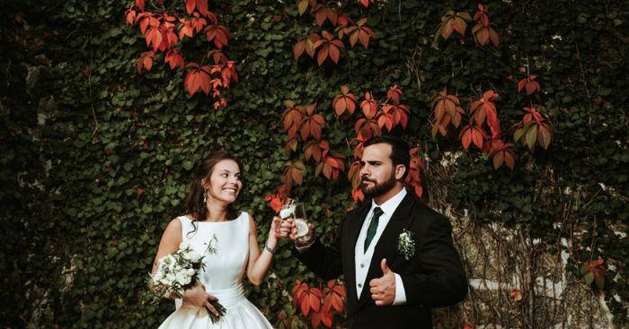 O teu casamento: com o coração ❤️ ou com a carteira? 💸 1