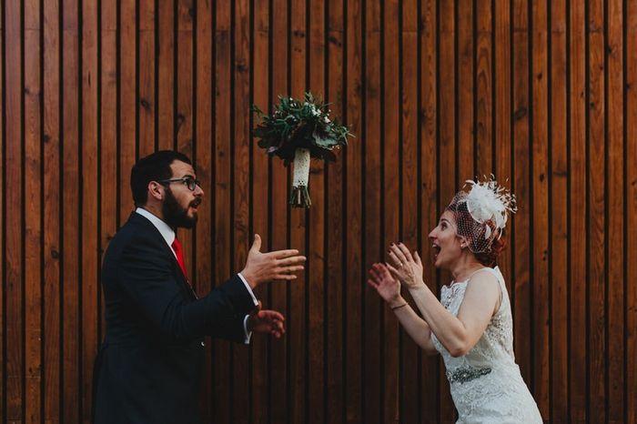 Tens medo que algo corra mal no teu casamento? 1
