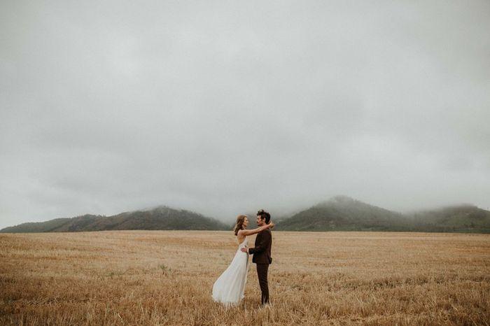 Em que estação do ano vais-te casar? 1