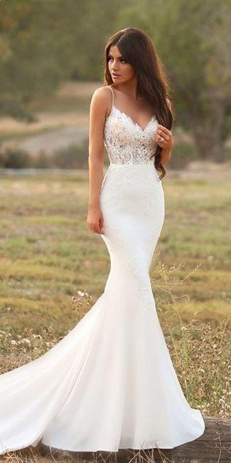 Eu nunca usaria este vestido! 2