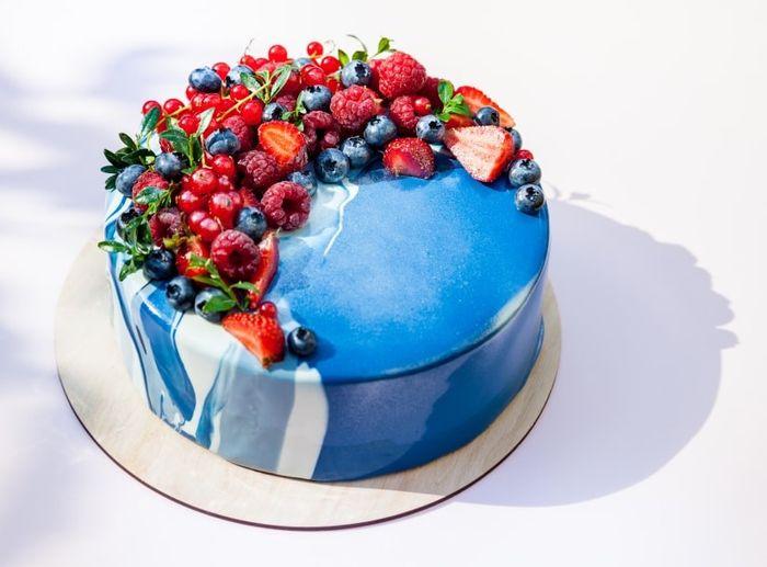 Eu nunca teria este bolo! 3