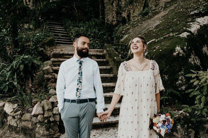 Duelo casamento primavera VS casamento verão 🌸🥊🌞 1