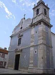 Igreja da Nossa Senhora da Conceição- Seixal
