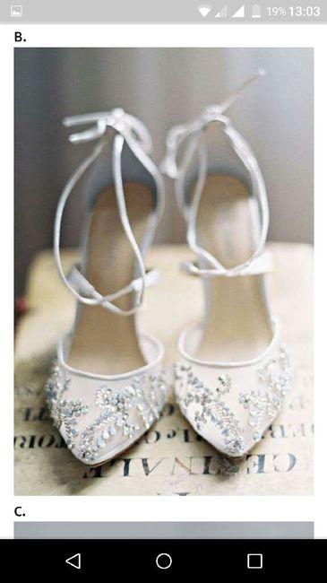 Os golos do meu casamento- Débora - 2