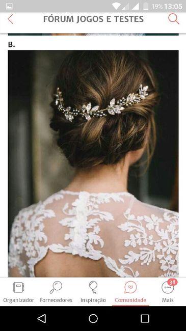 Os golos do meu casamento- Débora - 4
