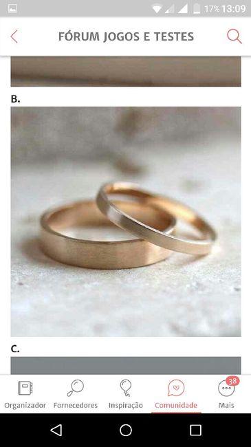 Os golos do meu casamento- Débora 10