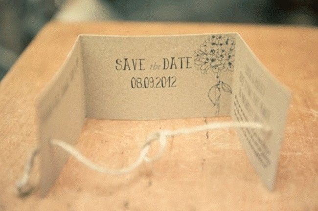 Save the date ideas in Melbourne