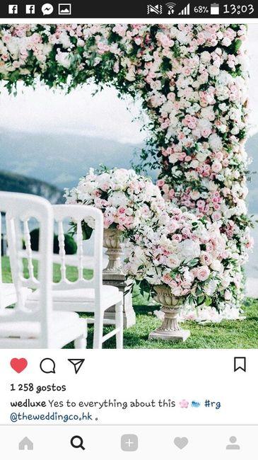 Tema e estilo de casamento 8