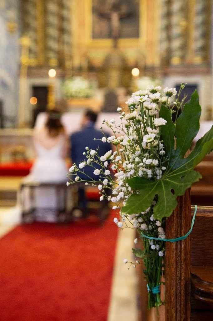 Casamento em tempos de covid - as fotos oficiais! - 5