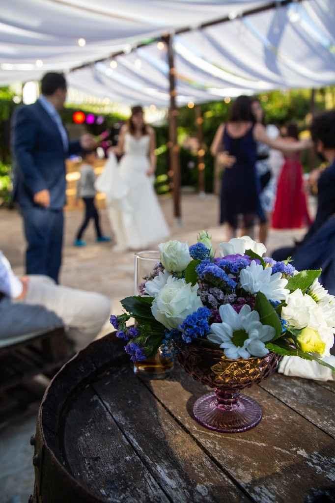 Casamento em tempos de covid - as fotos oficiais! - 7