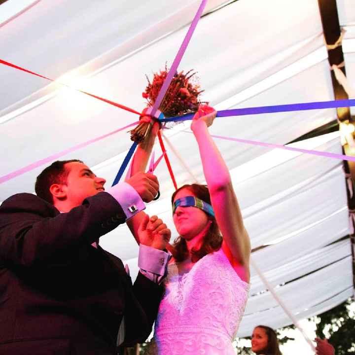 Casamento em tempos de covid - as fotos oficiais! - 8