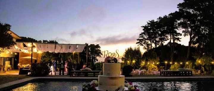 Casamento em tempos de covid - as fotos oficiais! - 12